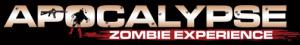 Zombie Apocalypse Experience logo